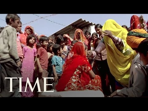 India's Supreme Court Rules Sex With Child Brides Is Rape | TIME