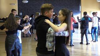 randevú tánc oktató