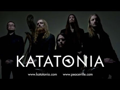 Katatonia - The Fall of Hearts (album trailer)
