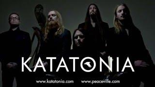 Katatonia - The Fall of Hearts (album trailer)