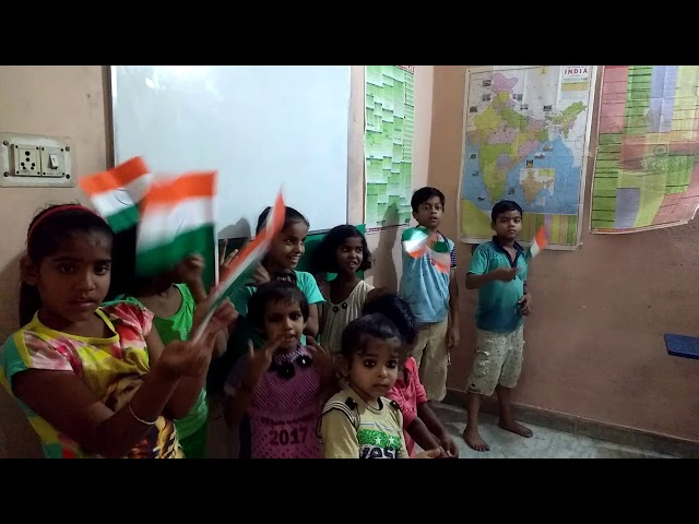 Cerebration of Independence day