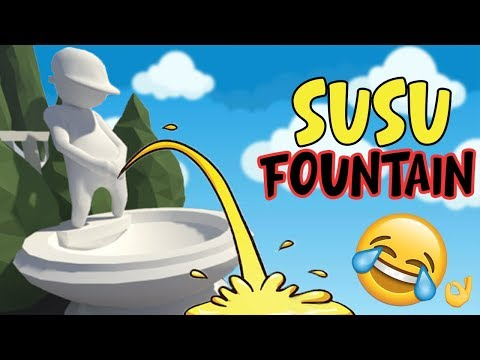HUMAN FALL FLAT IS SO EASY - Funny game [Hindi]