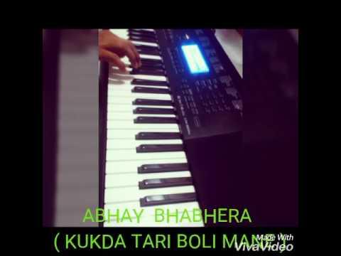 SONG | KUKDA TARI BOLI MANE MITTHI MITTHI LAGE |...