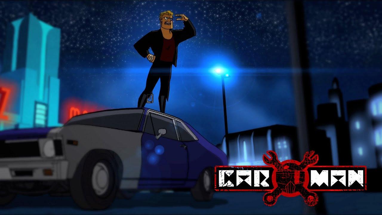 CARMAN: The Road Rage Anti-Hero, Part 4 - With Storyboard Tutorial