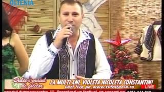 Cornel Cojocaru - Bine ai venit in viata mea! - - 2014 Live