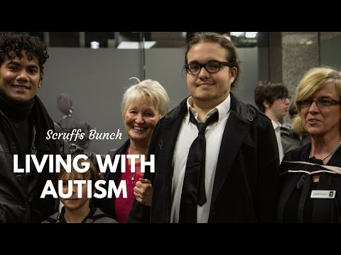 Living with Autism: Hunter's World