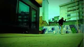 NaikZ- Spanish shuffle