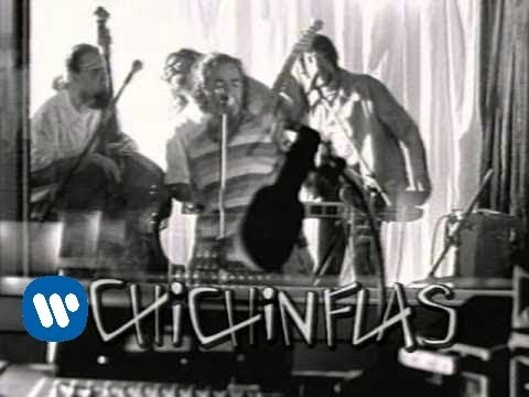 Café Tacvba - Chilanga Banda (Video Oficial)