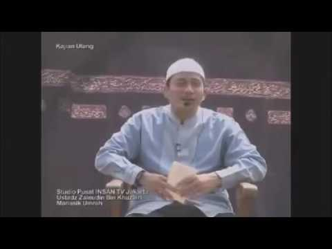 Praktek Pakaian Ihrom Wanita Saat Manasik Umroh by adjie nung.