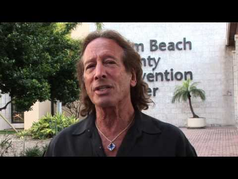 MARK BECKER FOUNDER NEWLIFE EXPO NEW YORK AND PALM BEACH