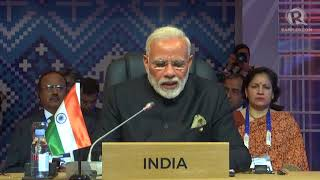 ASEAN 2017: 15th ASEAN-India Commemorative Summit