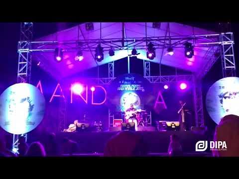 Kadal Nongak . Cover by Suradipa Trio at Mandalika World Music Fest
