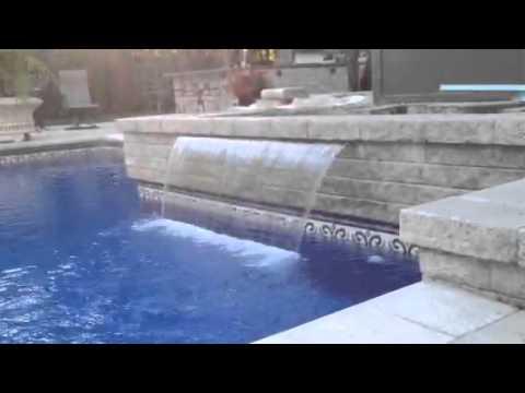 L 39 ame d eau youtube - Eau oxygenee pour piscine ...