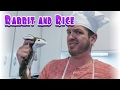 Coney (Rabbit) Rice