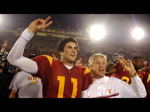 Matt Leinart - Almost Playing At Michigan | CampusInsiders