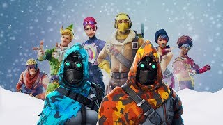 Fortnite season 7 ETA 4 days [Vbucks Give away]