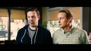 HALL PASS RED BAND TRAILER