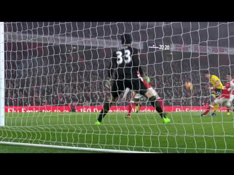 Watford clip Arsenal in 2-1 win