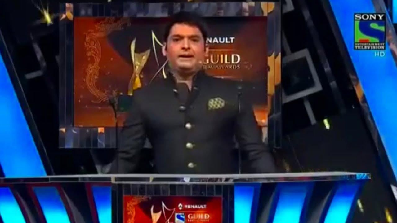 Download Guild Film Awards 2019 Part 01   Kapil Sharma Hosting   Bollywood Award   Entertainment TV