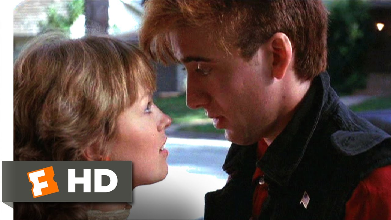 9552c0747f Valley Girl (5/12) Movie CLIP - Julie Comes Home (1983) HD - YouTube