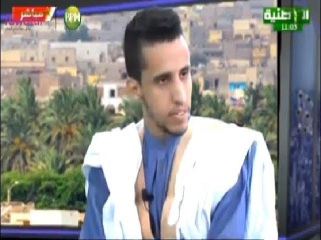 صباح الوطنية  مع المدرب والمحلل الرياضي الشاب محمدي العلوي | قناة الوطنية