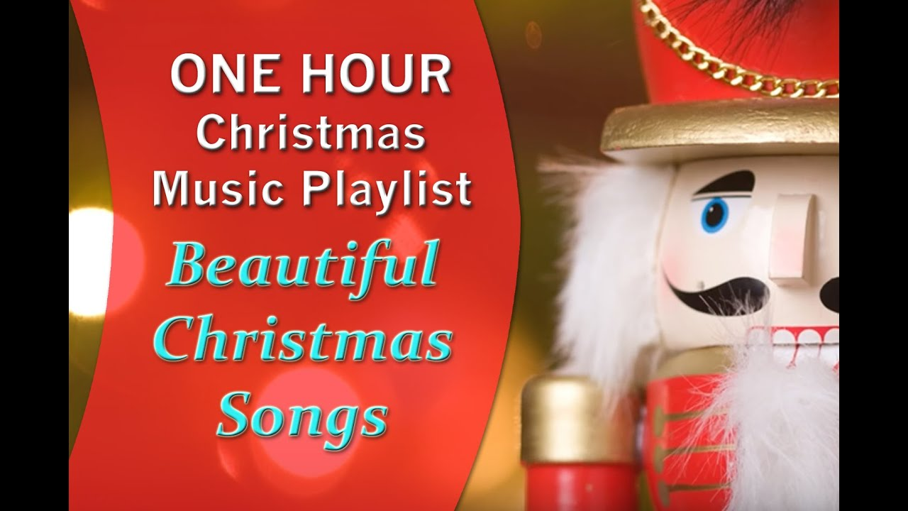 ONE HOUR Christmas Music Playlist #2 Beautiful Christmas Songs ...