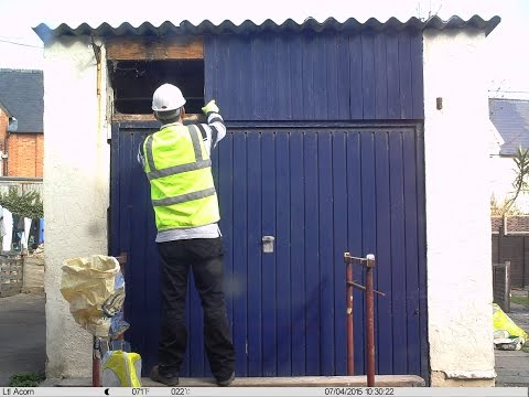 watchet,-somerset,-england.-garage-demolition,-rubble,-asbestos,-waste,-rubbish,-removal,-clearance.