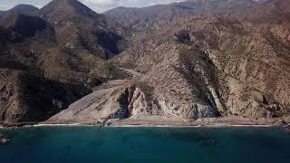 Calas de Sopalmo. Mojacar. Almería