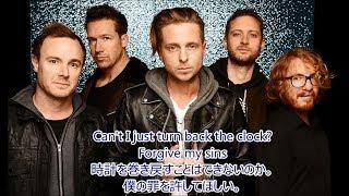 洋楽 和訳 OneRepublic - Start Again ft. Logic