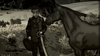 Forgotten Hill - Memento - Run, Run Little Horse Game Walkthrough