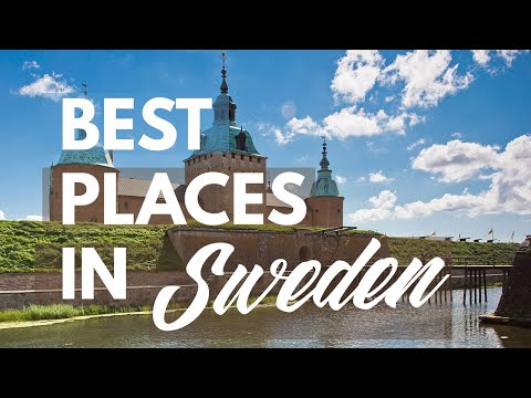 10 Best Travel Destinations in Sweden
