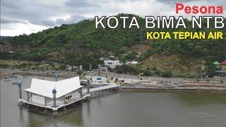 Download Video Pesona Kota Bima NTB, Kota Tepian Air - Video Udara Drone Mavic 2 Pro Nusa Tenggara Barat MP3 3GP MP4