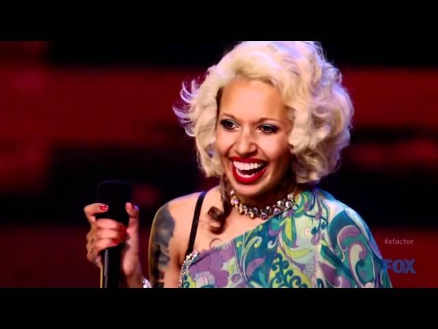Tora Woloshin audition - I Want You Back by The Jackson 5
