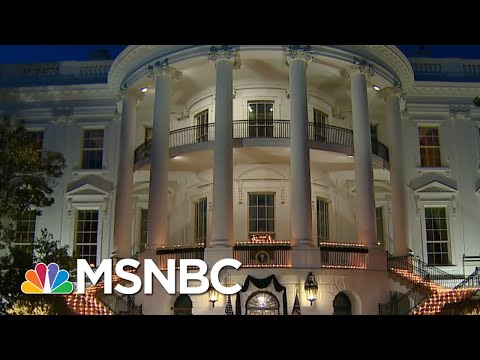 Dr. Pernell: 'This Pandemic Has Taught Us That All Lives Still Don't Matter'   The ReidOut   MSNBC