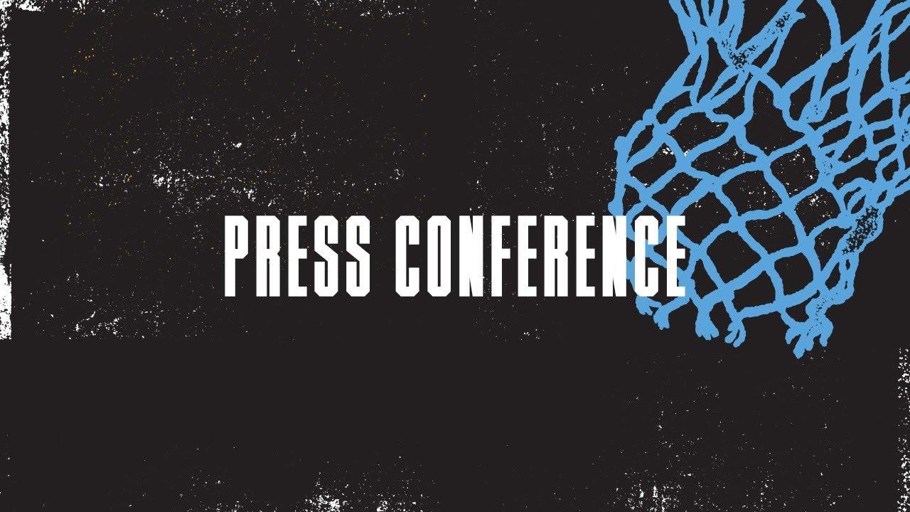 Press Conference: Villanova vs. North Texas Postgame - 2021 NCAA Tournament