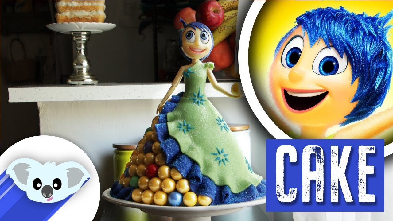 Inside Out Birthday Cake Disney Image Inspiration of Cake and