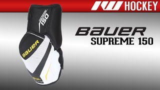 Bauer Supreme 150 Elbow Pad Review