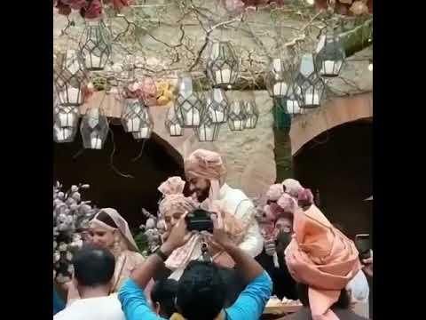 Virat Kohli Anushka Sharma Wedding Funny And Cute Moments   Must Watch