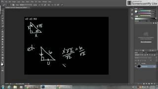 instructional video | Art Class Students