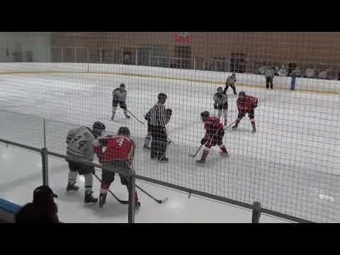 Eagles U16 Vs. Palm Beach Hawks 2/17/18