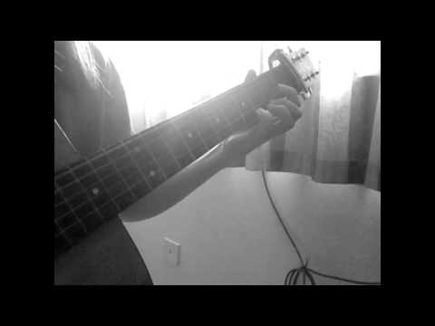 EXO - Miracles in December (fingerstyle/solo guitar cover)