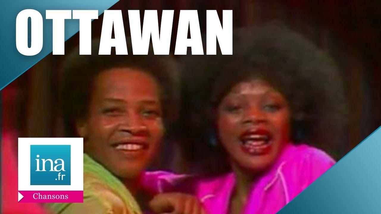 """Ottawan """"You're Ok, T'es Ok""""   Archive INA - YouTube"""