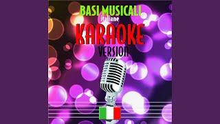 Più bella cosa (Karaoke Version)
