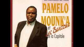 Pamelo Mounk