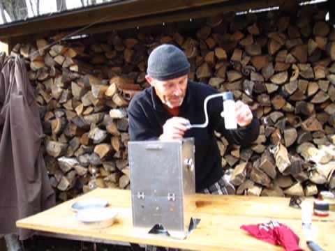 The Bemco Backpacker Oven Exam Youtube