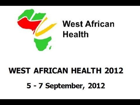 West African Health Exhibition & Conference - WinTV247