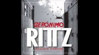 """Rittz """"Geronimo"""""""
