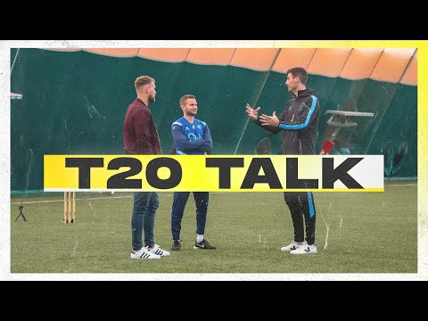 Clean Bowled! 🏏 | Steven Finn, Tom Cleverley & Rob Elliot | T20 World Cup Predictions