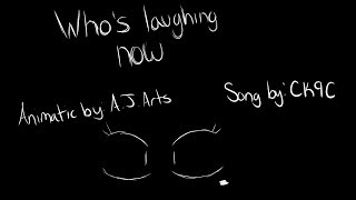 [BATIM/Animatic] Whos Laughing Now by CK9C