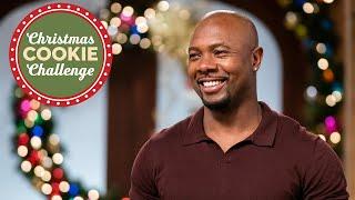 Christmas Cookie Challenge New Season November 10 At 9ep